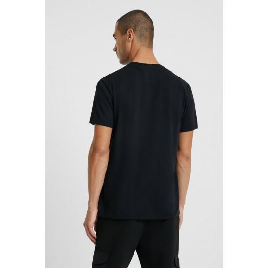Desigual Soldes T-shirt texturé