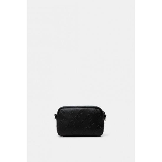 Desigual Soldes Mini sac à bandoulière logo